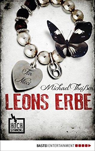 Buchseite und Rezensionen zu 'Leons Erbe (Hochspannung 18)' von Michael Theißen