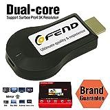 Best dongle - [Certificado CE ROSH] Wireless HDMI Pantalla Dongle Espejo Review