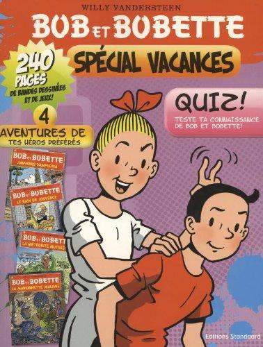 Special Vacances: notre selection