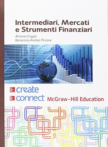 Intermediari, mercati e strumenti finanziari + connect (bundle)