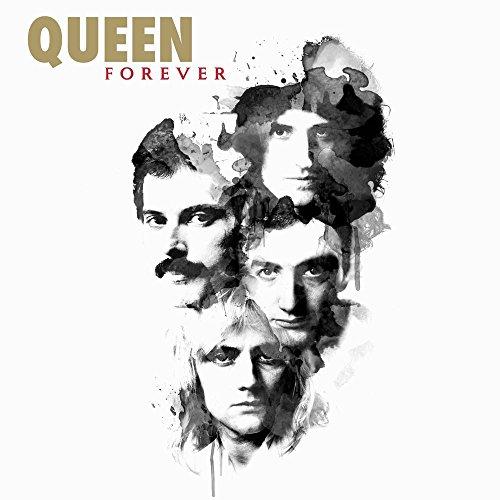 Queen Forever (2CD) [SHM-CD]