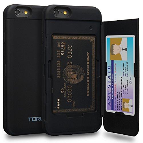 Funda TORU serie CX Pro para iPhone 6S (2015) y iPhone 6 (2014)SOMOS [TORU] Un millón de clientes satisfechos con nuestros productos en el mundo Servicio al cliente de calidad con quien se puede comunicar directamente en español Diseño de los product...