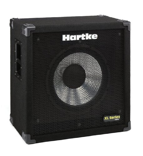 HARTKE 0809164001966   BAFLE BAJO 115B XL
