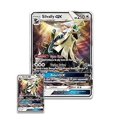 Pokémon GX BOX /TRADING CARDS- - POKEM