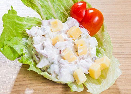 Käsefleischsalat - 250 g im Becher