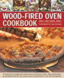 Wood-Fired Oven Cookbook