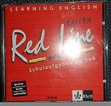 Produkt-Bild: Red Line Bayern new Schulaufgaben zu 5 + 6
