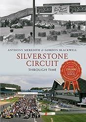 Silverstone Circuit Through Time