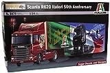 Italeri 510003875 - 1:24 Scania R144 50. Jubiläum