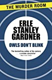 Owls Don't Blink (Cool & Lam) (English Edition)
