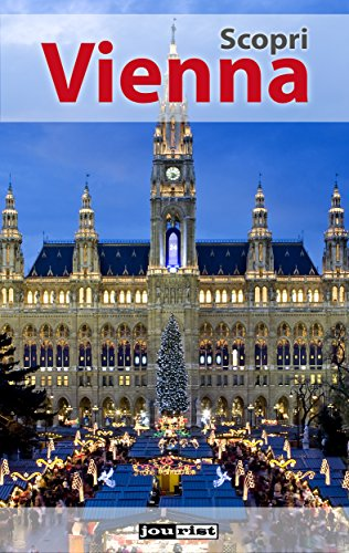 Scopri Vienna (Italian Edition) por Inga Tourmann