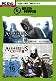 Assassins Creed 1+2 (PC)