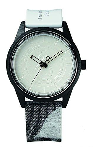 Citizen unisex-orologio Smile Solar al quarzo plastica RP00J039Y