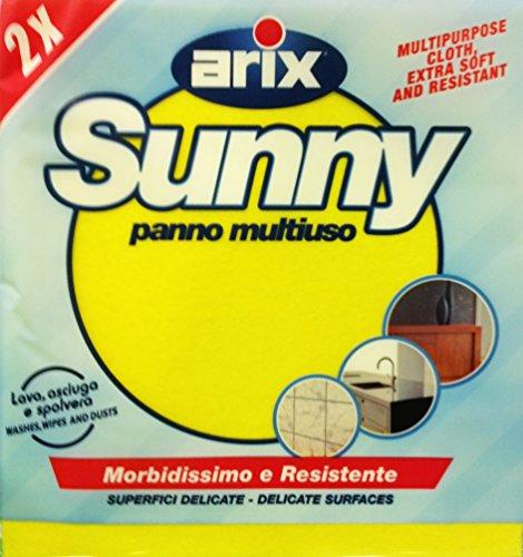 Arix Panno Giallo Pz.2 119