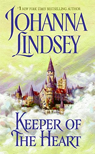 Keeper of the Heart (Avon Historical Romance)