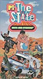 The State [VHS]
