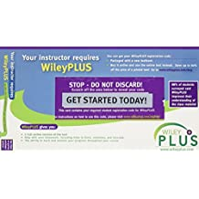 WileyPLUS Stand-alone to Accompany Anatomy and Physiology: From Science to Life (Wiley Plus Products)