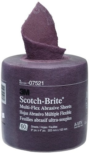3m-7521-scotch-brite-rouleau-de-feuilles-abrasives-ultra-souples-marron