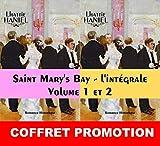 SAINT MARY'S BAY : l'intégrale: Les Jardins des Secrets