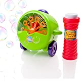 Bubble Mania Bubble Jet - Automatische Bubble Making Machine