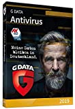 G Data Software AG Antivirus 2019 | 3 PCs Standard - 1 Jahr | Windows |Trust in German Sicherheit | Aktivierungscode in Standardverpackung + DVD