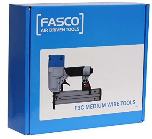 Beck Fastener Group Cloueuse de finition pour clous pour stylos Fasco F3C FN-50a, 00j011101