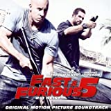 Fast And Furious 5 (Bof)