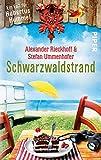 Schwarzwaldstrand: Ein Fall für Hubertus Hummel - Alexander Rieckhoff