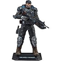 Gears of War 12017 Marcus Fenix - Figura de acción.