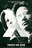 X-Files: Trust No One (The X-Files (Prose), Band 1)