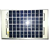 Jighisol Portable Solar Panel (5W and 12V)