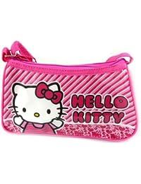 Hello Kitty [L4117] - Sac enfant 'Hello Kitty' rose