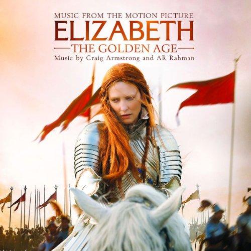 Elizabeth: The Golden Age - Goldene Elizabeth-das