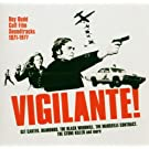 Vigilante! Roy Budd Cult Film Soundtracks 1971 - 1977