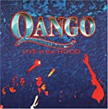 Songtexte von Qango - Live in the Hood