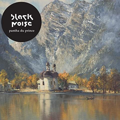 Black Noise by Pantha Du Prince (2010-02-09)