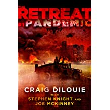 The Retreat #1: Pandemic