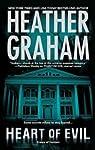 [Heart of Evil]  [published: June, 2011] par Graham