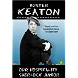 Buster Keaton-Our Hospitality
