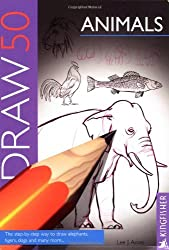 Draw 50: Animals