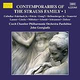 Werke Von Zeitgenossen der Strauss Familie Vol.1