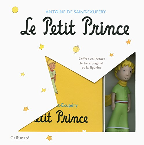 Le Petit Prince: Coffret