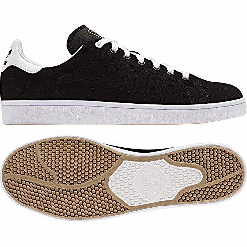 Schwarz Ftwbla Unisex Vulc Schwarz Stan Smith Negbas Skateboardschuhe Weiß adidas Negbas Erwachsene 8dPwqff