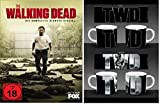 The Walking Dead Staffel 6 (Uncut) (+Tasse) (6 DVDs)