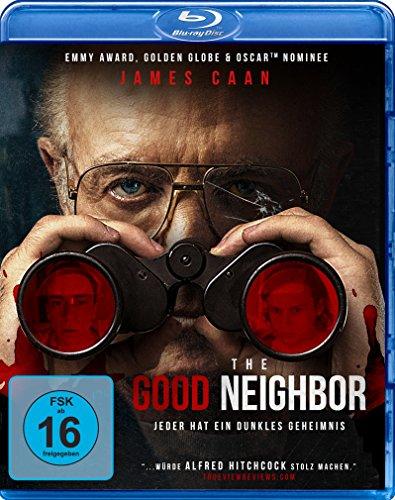 Bild von The Good Neighbor - Jeder hat ein dunkles Geheimnis [Blu-ray]