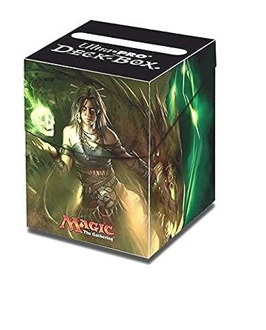 Magic the Gathering Up Pro 100plus Magic Commander 2015V4Deck Boîte