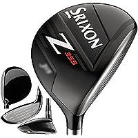 Srixon Z355 Madera de Golf, Hombre, Negro, 5