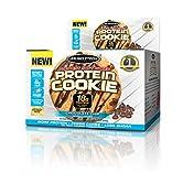 Muscletech Products - Proteina biscotto morbido al forno al cioccolato - 6 Biscotti - 51vhN91gCiL. SS166