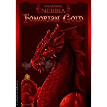 Fomorian Gold (Chronicles of Norrland Book 2) (English Edition)
