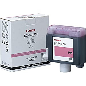 Canon BCI 1411 - Ink tank - 1 x photo magenta